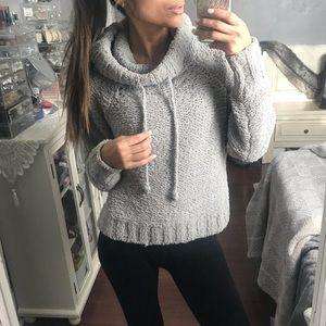 Cozy Hoodie Sweater